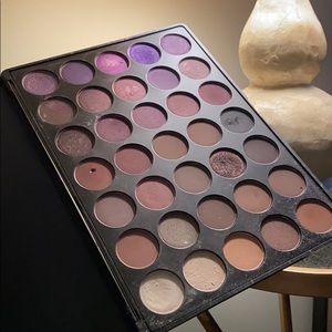 morphe 35P palette !!